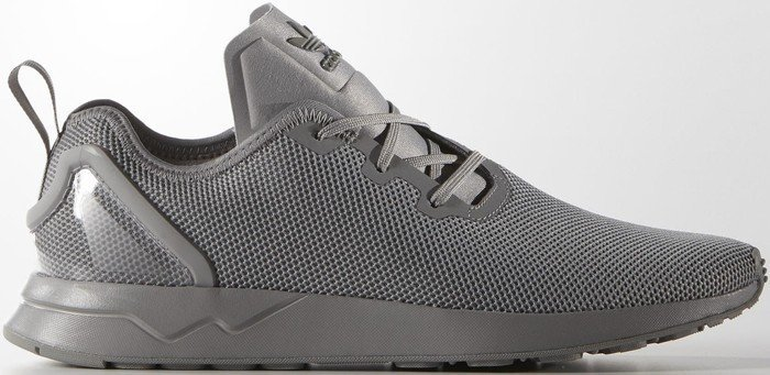 4e733c896 wholesale adidas zx flux adv asymmetrical solid grey spring yellow mens  s79052 7e459 499f6