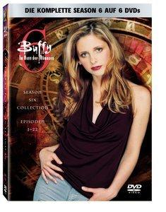 Buffy - Im Bann der Dämonen Season 6