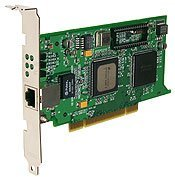 SMC 9452TX EZ Card 1000, 1x 1000Base-T, PCI 66MHz
