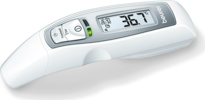 Beurer FT 70 digital clinical thermometer 7in1 -- via Amazon Partnerprogramm