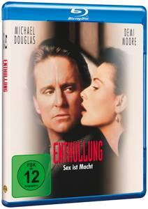 Enthüllung (Blu-ray)