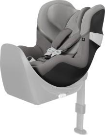 Cybex Sirona M2 i-Size ohne Basis mit SensorSafe soho grey 2020 (520000445)