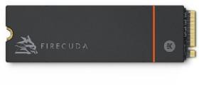 Seagate FireCuda 530 heatsink SSD + Rescue 1TB, M.2 (ZP1000GM30023 / ZP1000GM3A023)