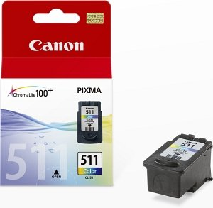 Canon CL-511 ink coloured (2972B001)
