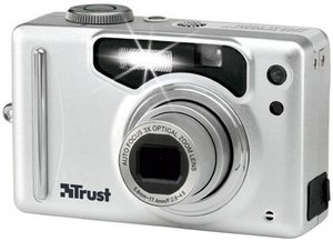 Trust 922Z PowerCam Optical Zoom (13788)