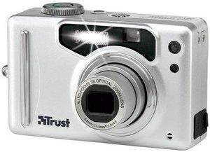 Trust 922Z PowerCam Optical zoom (13788)