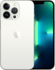 Apple iPhone 13 Pro 256GB silber