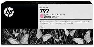 HP ink Nr 792 magenta light latex (CN710A)
