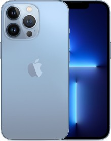 Apple iPhone 13 Pro 256GB sierrablau