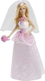 Mattel Barbie Braut Barbie (CFF37)