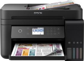 Epson EcoTank ITS L6170, Tinte (C11CG20402)