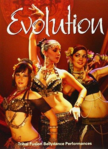 Bellydance (verschiedene Filme) -- via Amazon Partnerprogramm