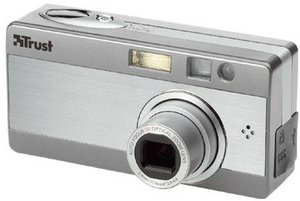 Trust 1220S Powercam Optical zoom (13818)