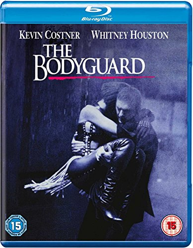 The Bodyguard (Blu-ray) (UK) -- via Amazon Partnerprogramm