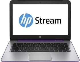 HP Stream 14-z050ng violett (K0Y07EA#ABD)
