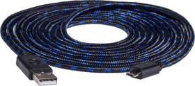 Snakebyte USB Charge:cable Pro (PS4)