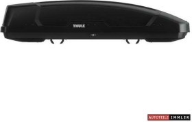 Thule Force XT Sports black (6356B)