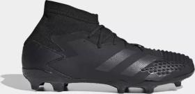 adidas Predator Mutator 20.1 FG core black/shock pink (Junior) (FU6860)