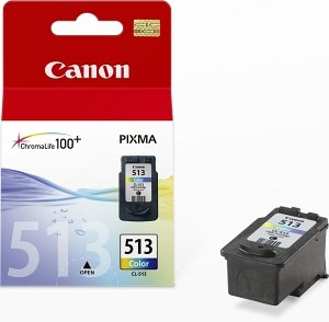 Canon CL-513 ink coloured (2971B001)