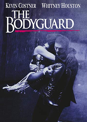 The Bodyguard (UK) -- via Amazon Partnerprogramm