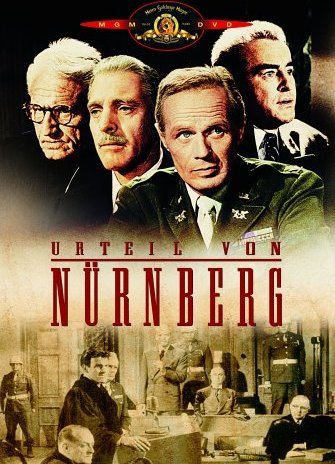 Das Urteil von Nürnberg -- via Amazon Partnerprogramm