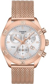 Tissot PR 100 Sport Chic Chronograph T101.917.33.031.00