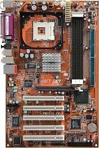 ABIT BE7-G, i845PE [PC-2700 DDR]