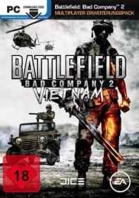 Battlefield - Bad Company 2 - Vietnam (Add-on) (PC)