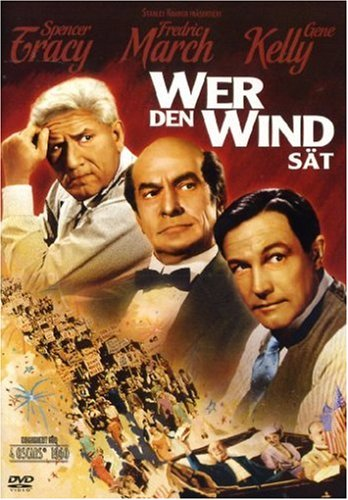 Wer den Wind sät -- via Amazon Partnerprogramm