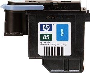 HP 85 Druckkopf cyan (C9420A)