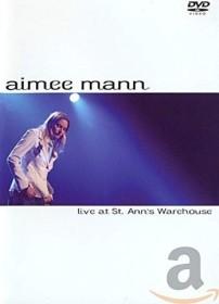 Aimee Mann - Live at St. Ann's Warehouse (DVD)