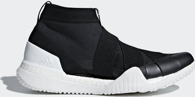 Adidas Pure Boost X TR 3.0 LL core schwarz crystal Weiß carbon (Damen ... Ausreichende Lieferung und pünktliche Lieferung