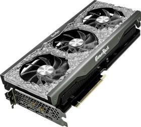 Palit GeForce RTX 3090 GameRock OC, 24GB GDDR6X, HDMI, 3x DP (NED3090H19SB-1021G)