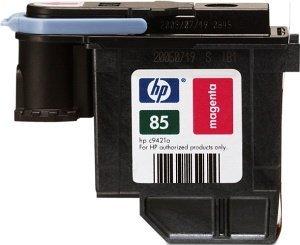HP 85 głowica drukująca magenta (C9421A)