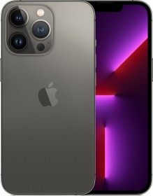 Apple iPhone 13 Pro 512GB graphit