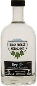 Black Forest Dry Gin 700ml
