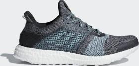 adidas Ultra Boost ST Parley carbon/blue spirit (Herren) (DB0925)