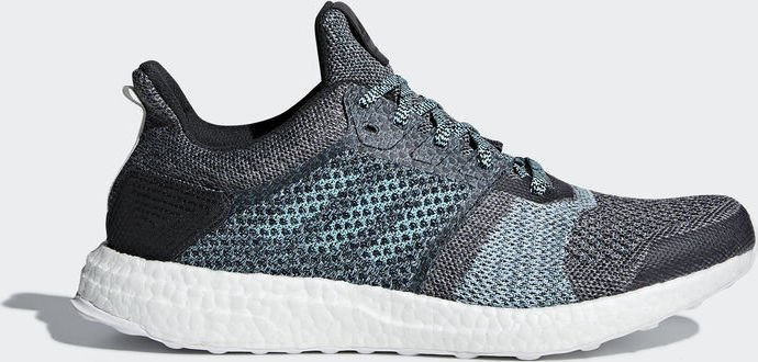 on sale e61fb a4bfe adidas Ultra Boost ST Parley carbonblue spirit (Herren) (DB0925)