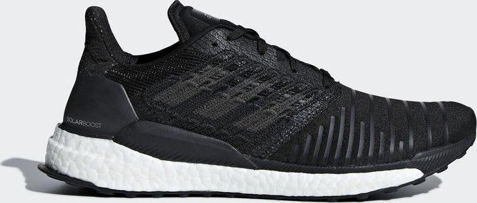 1e66ebf15d4805 adidas solar Boost core black grey four white (men) (CQ3171 ...