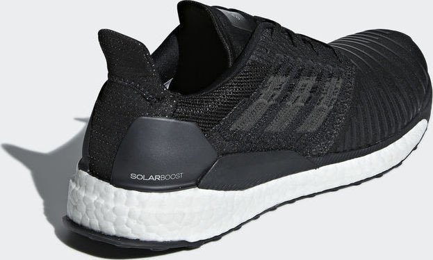 f2292bd934228 adidas solar Boost core black grey four white (men) (CQ3171) starting from  £ 83.27 (2019)