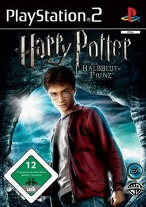 Harry Potter And The Half Blood Prince (englisch) (PS2)
