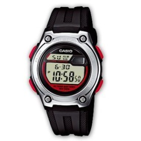 Casio Collection W-211-1BVES