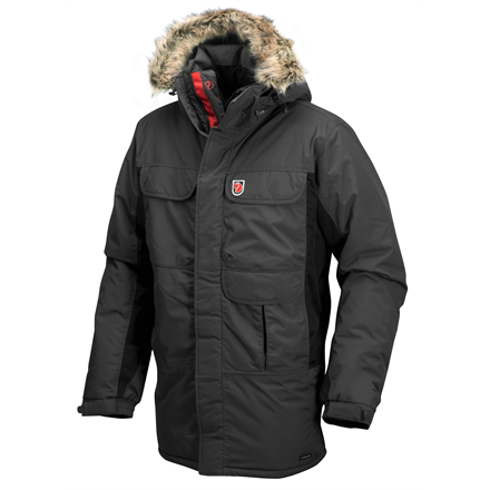 the latest 7ac51 9b8d8 Fjällräven Kodiak Parka (Herren) - Funktionsbekleidung ...