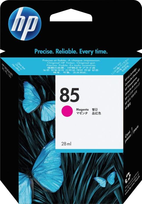 HP 85 Tinte magenta (C9426A)