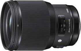 Sigma Art 85mm 1.4 DG HSM for Nikon F (321955)