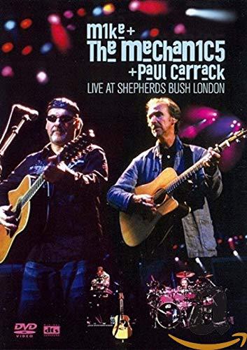 Mike & The Mechanics - Live at Shepherds Bush -- via Amazon Partnerprogramm