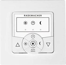 Rademacher Troll base 5602, remote Control, white (36500112)