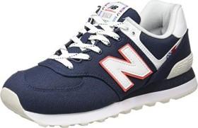 New Balance 574 navy (Herren) (ML574SOP)