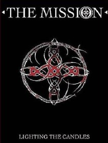 The Mission - Lighting the Candles (DVD)
