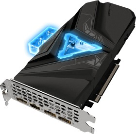 Gigabyte GeForce RTX 2080 SUPER Gaming OC Waterforce WB 8G, 8GB GDDR6, 1x HDMI, 3x DP (GV-N208SGAMINGOC WB-8GD)